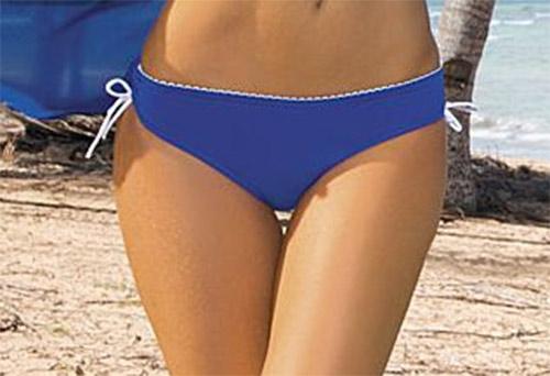 Dámské dvoudílné plavky Naomi Regatta