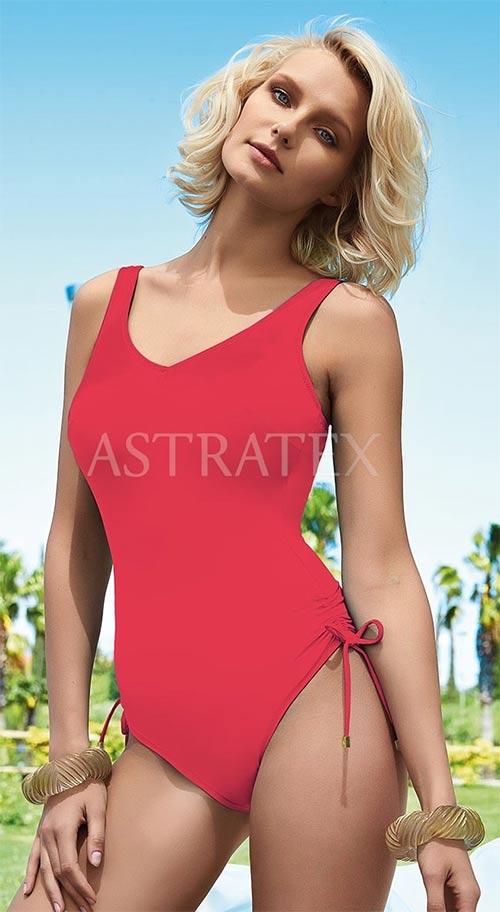 Jednodílné luxusní plavky Diana se zeštíhlujícím efektem