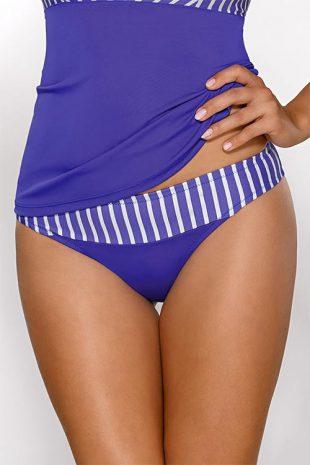 Klasické plavkové kalhotky s pohodlnou gumou v pase