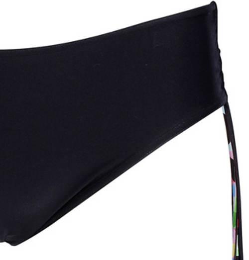 Plavkové kalhotky s nastavitelnou výškou pasu