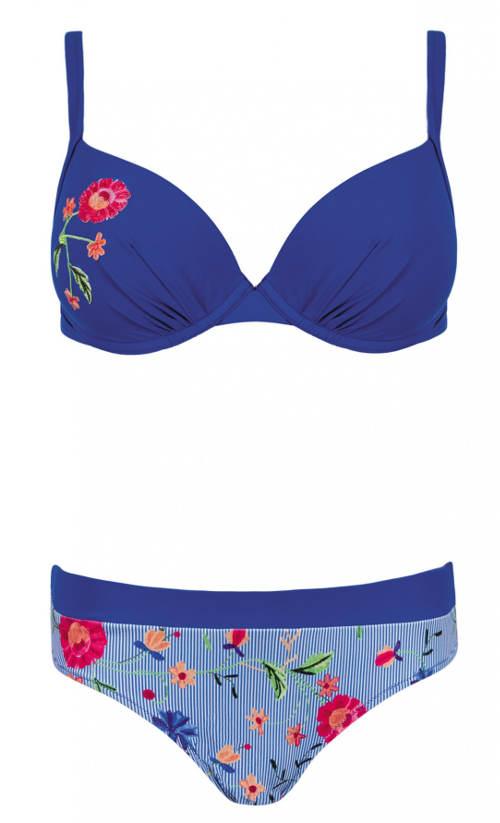 Výprodejové plavky Feba od Trioly