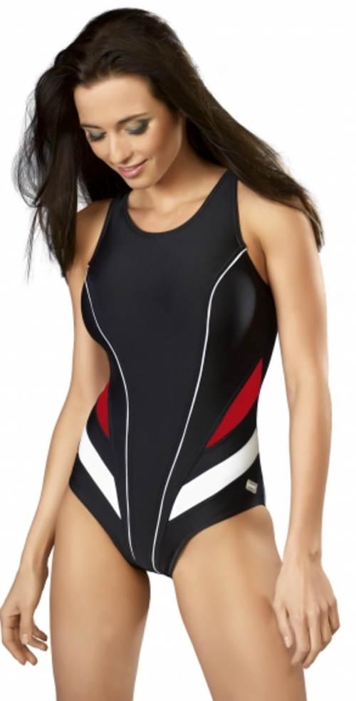 Plavky pro plavecký trénink