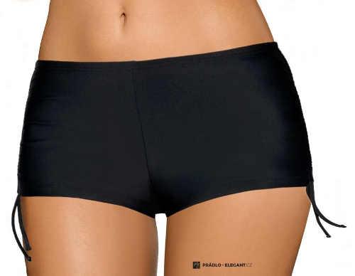 kvalitní plavkové šortky z odolného materiálu