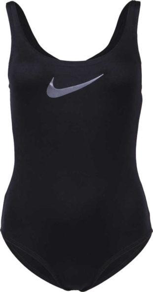 Jednodílné dámské plavky Nike s vyjímatelnými vycpávkami